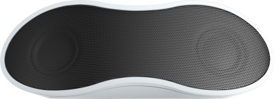 Philips IN-BT4200W/94 Portable Bluetooth Mobile/Tablet Speaker (White, 1 Channel)