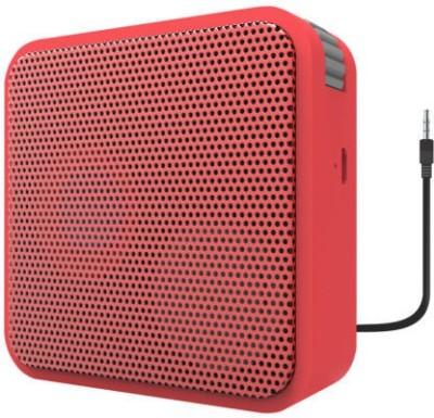 Portronics-Cubix-II-POR-512-Wired-Mobile/Tablet-Speaker