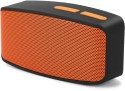 Ipro Swaggy Sp-110 Portable Bluetooth Portable Bluetooth Mobile/Tablet Speaker (Orange, 2.1 Channel Channel)