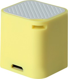 In Base Smart Box- Yellow for Redmi Note Prime Wireless Mobile/Tablet Speaker