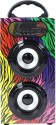 Accore KBQ-162 Wireless Mobile/Tablet Speaker (Multicolor, 2.0 Channel)