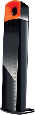 Flow Standing Sound Stick (2.0 Channel) Soundbar Speaker
