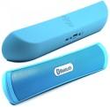 Grab Store B13blue Mobile/Tablet Speaker (blue, Single Unit Channel)