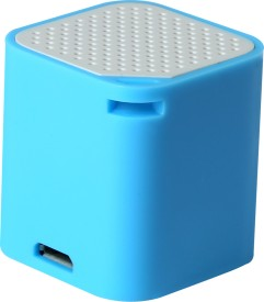 In Base Smart Box- Blue for Xiaomi Redmi 1S Wireless Mobile/Tablet Speaker