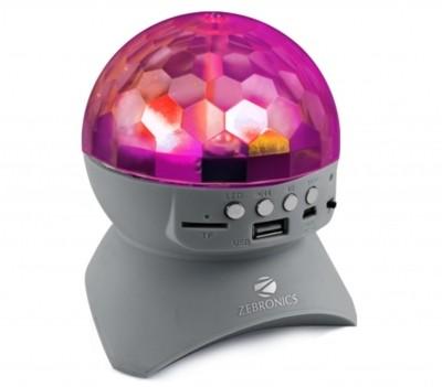 Zebronics ZEB-DISCO Wireless Speaker
