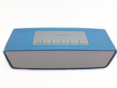 Nacon Box Portable Wireless Speaker