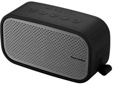 Portronics Posh Wireless Mobile/Tablet Speaker