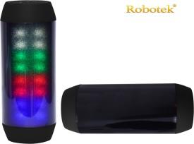 Robotek ZB-Xtream Black Mobile/Tablet Speaker