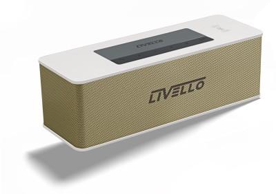 Livello MD215 Wireless Mobile/Tablet Speaker