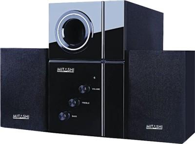 Mitashi HT 24 B Laptop/Desktop Speaker