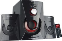 Philips MMS 1515F/94 Home Audio Speaker