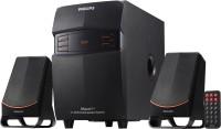 Philips IN-MMS 2550F/94 Wired Laptop/Desktop Speaker
