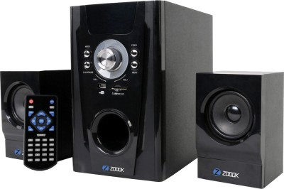 ZOOOK ZM-SP3200 2.1 Desktop Speakers