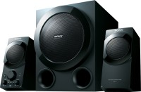 Sony SRS-D9/C Wired Laptop/Desktop Speaker