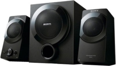 Buy Sony SRS - D5 Multimedia Speakers: Speaker