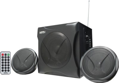 Zebronics ZEB-SW4500RUCF 2.1 Channel Multimedia Speaker