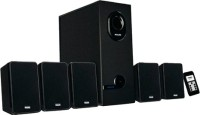 Philips DSP 2600 5.1 Channel Multimedia Speakers: Speaker