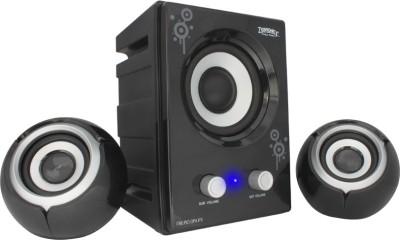 Zebronics Computer Multimedia 2.1 Speaker