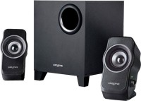 Creative SBS A335 2.1 Channel Multimedia Speakers: Speaker