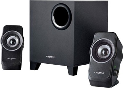 Buy Creative SBS A335 2.1 Channel Multimedia Speakers: Speaker