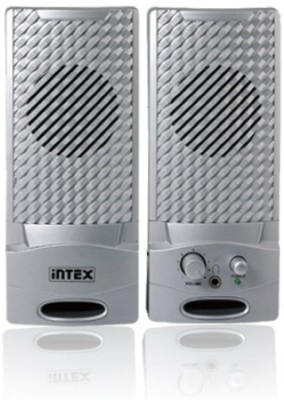 Intex IT 320W 2 Multimedia Speaker