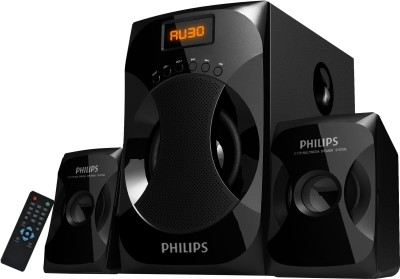 Philips Explode MMS4040F Multimedia Speakers from Flipkart at Rs 3199