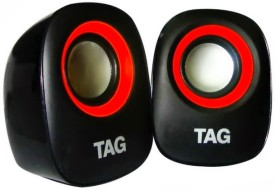 TAG-DP-50-Mini-Multimedia-2.0-Speaker
