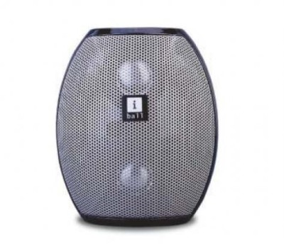 Buy iBall OPUS Portable Speakers: Speaker