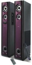 Intex IT-10800 FM USB Multimedia Speaker