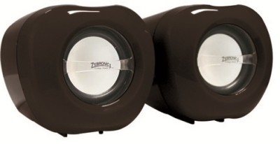 Buy Zebronics Zeb-S500 2.0 Multimedia Speakers: Speaker
