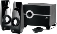 Logitech Z103 Multimedia Speakers: Speaker