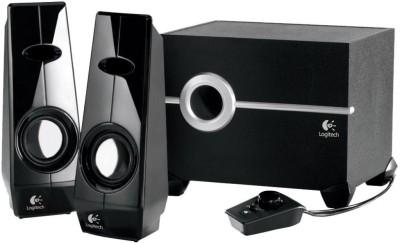 Buy Logitech Z103 Multimedia Speakers: Speaker