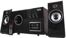 Intex IT 2475 Beats 2.1 Multimedia Speaker