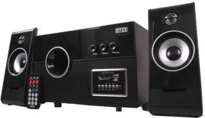 Buy Intex IT 2475 Beats Multimedia Speakers: Speaker