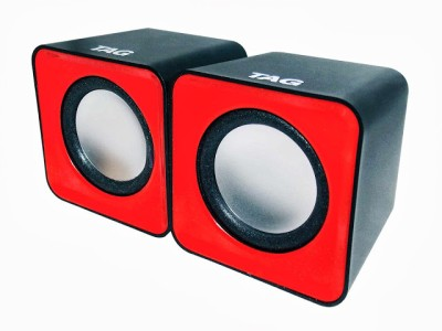 TAG DP 10 Mini Laptop/Desktop Speaker