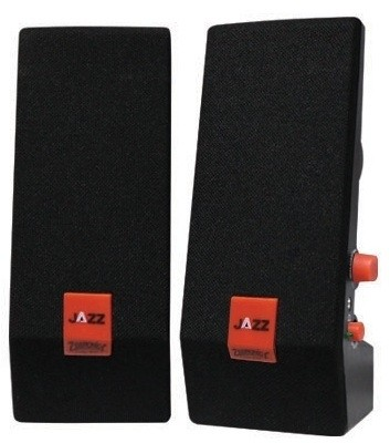 Zebronics Jazz S380 2 Multimedia Speakers