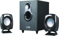 F&D F203G Wired Laptop/Desktop Speaker
