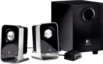 Buy Logitech Ls 21 2.1 Multimedia Speakers: Speaker