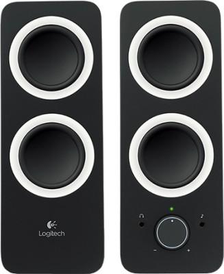 Get Logitech Z200 Multimedia Speakers At Rs 999 - Flipkart DODT