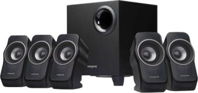 Buy Creative SBS A520 5.1 Channel Multimedia Speakers (Requires RCA Composite Input): Speaker