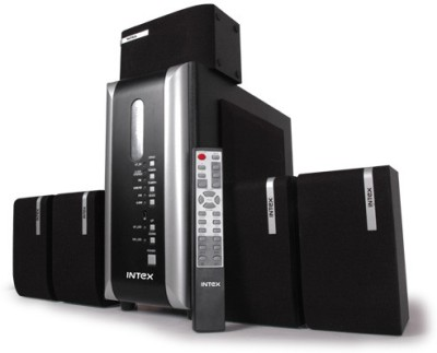 Intex IT 4000 Suf Multimedia Speakers available at Flipkart for Rs.3950