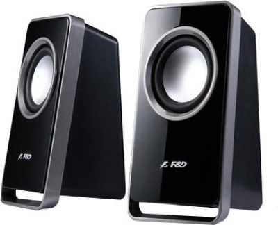 Buy F&D V520 2 Channel Multimedia Speakers: Speaker