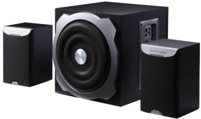 Buy F&D A-520 2.1 Channel Multimedia Speakers: Speaker