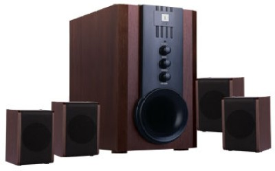 Buy iBall Tarang 4.1 Speakers: Speaker