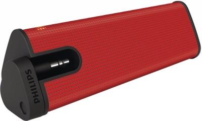 Philips SBA1610 Portable Speaker