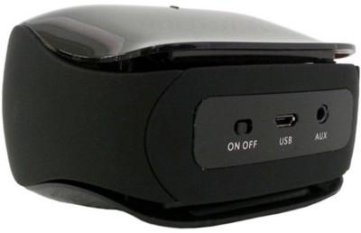 iZotron Miniboom BT Wireless Speaker