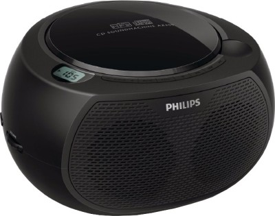 Philips Portable Music Player AZ380/94 at Rs 2999 from Flipkart