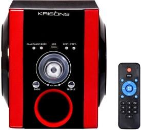 Krisons Fnr003 2.0 Wireless Speaker