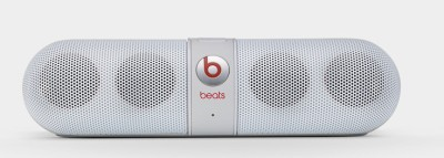 Beats Pill Small Wireless Mobile/Tablet Speaker