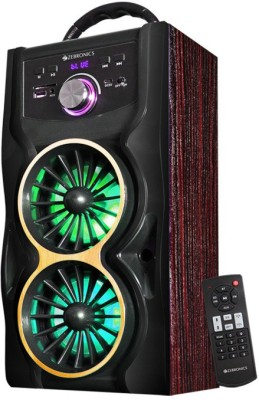 Zebronics Eden Wireless Home Audio Speaker